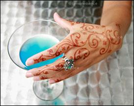 Henna Tattoo Montreal : Lumanessence henna body art montreal service rates parties